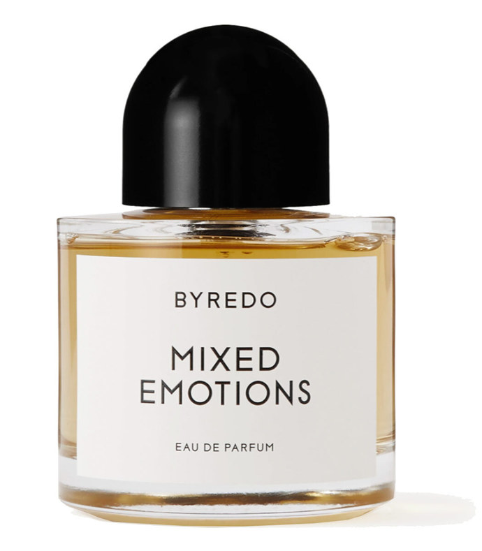 eau de parfum - mixed emotions, 100ml