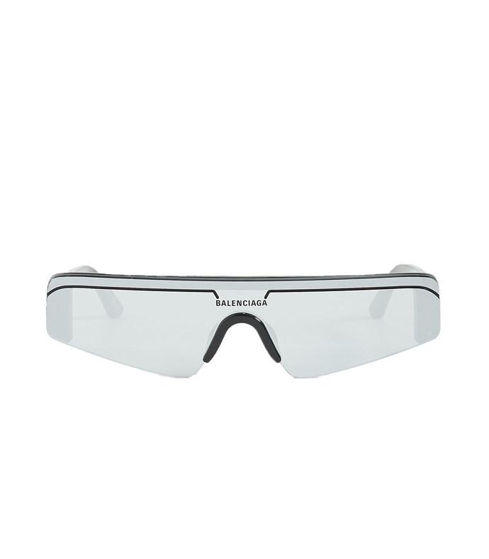 extreme narrow ski goggle sunglasses