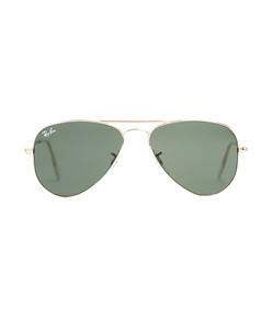 rb3044 classic aviator sunglasses