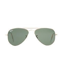 rb3044 classic aviator sunglasses