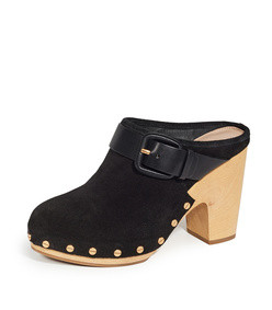 dacey clogs