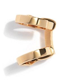 berbére single ear cuff in 18k gold