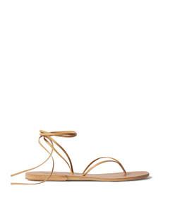 celia leather sandals