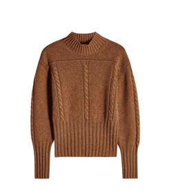 maude cashmere pullover