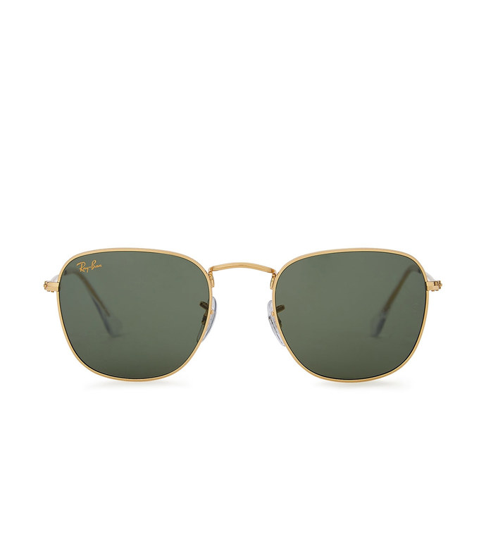 frank legend g-15 oval-frame sunglasses