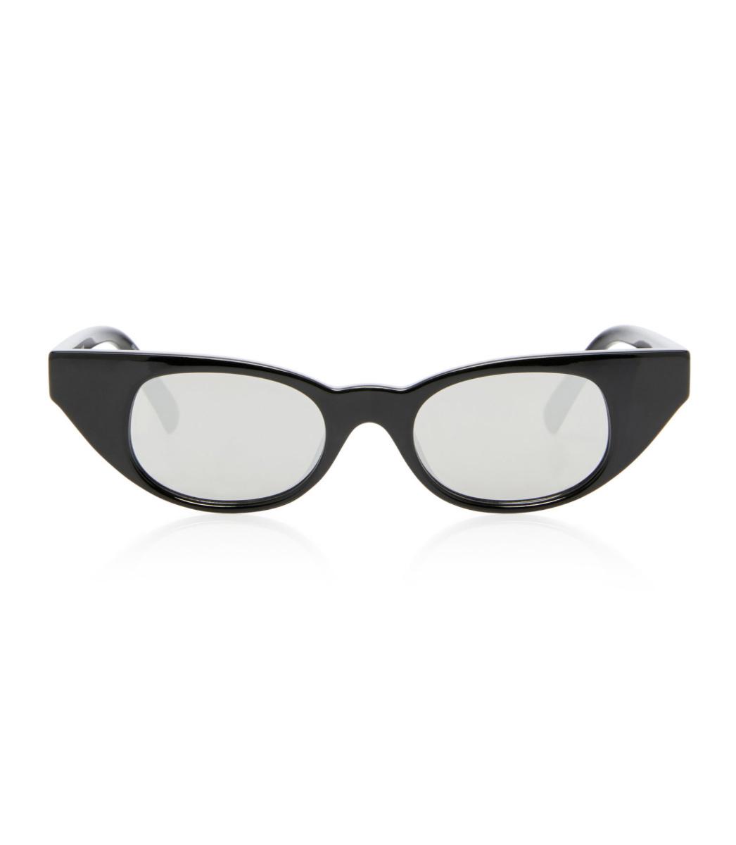 d34a2689c4ce4 Home   Adam Selman X Le Specs   The Breaker Cat-Eye Sunglasses. prev
