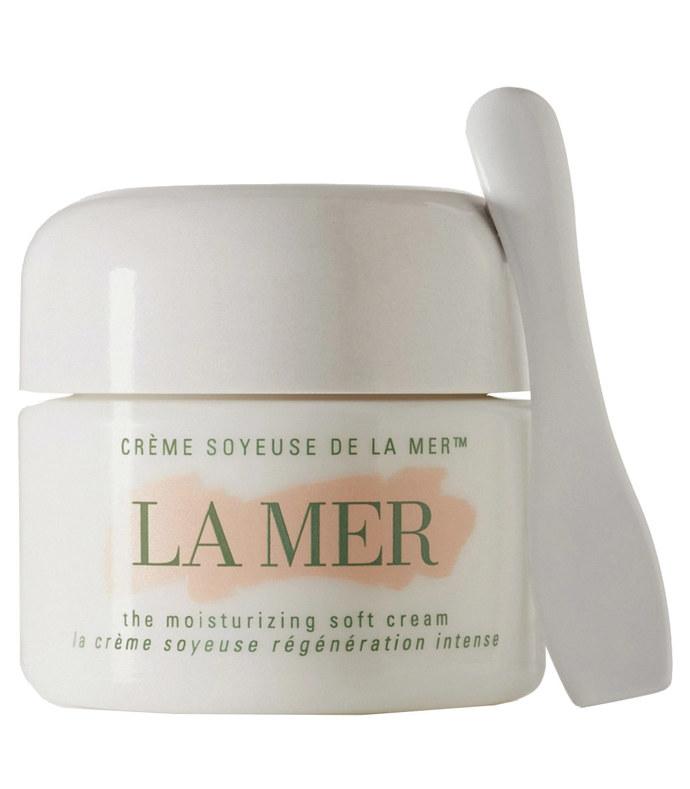 the moisturizing soft cream, 30ml