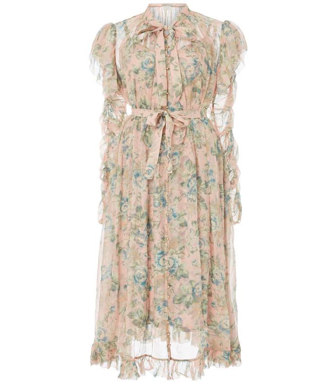 tempest frolic dress