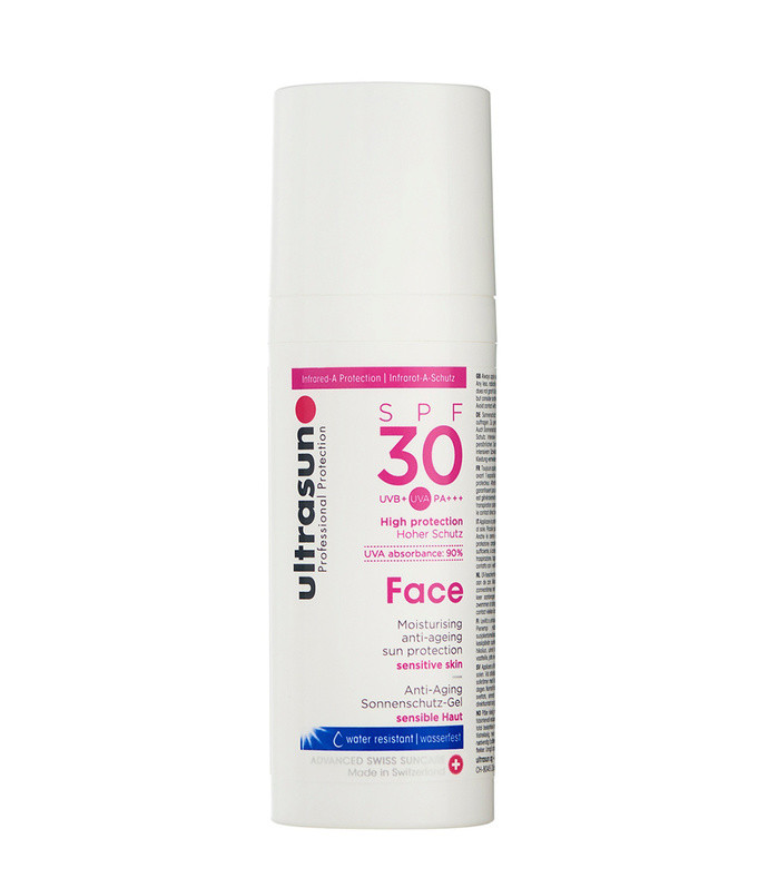 face anti-ageing sun protection spf 30 50ml