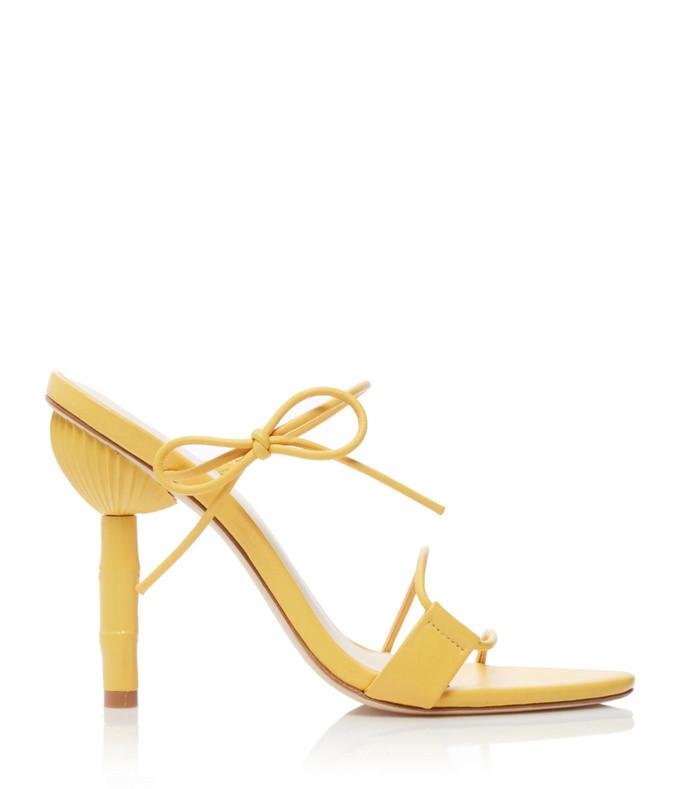 malia leather sandals