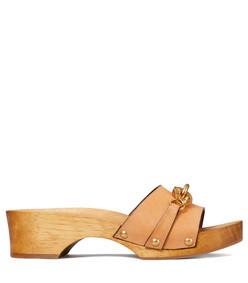 jessa clog sandal