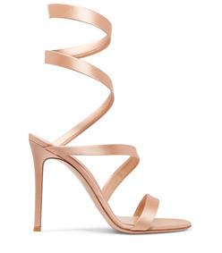 opera 100 satin sandals