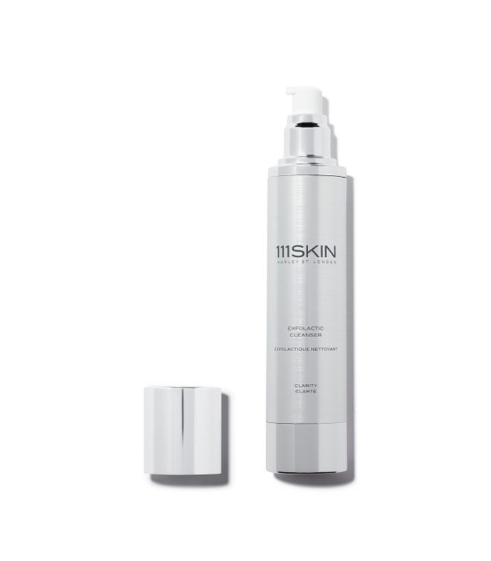 exfolactic cleanser