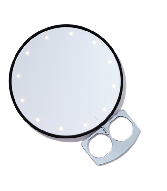 riki super fine handheld mirror