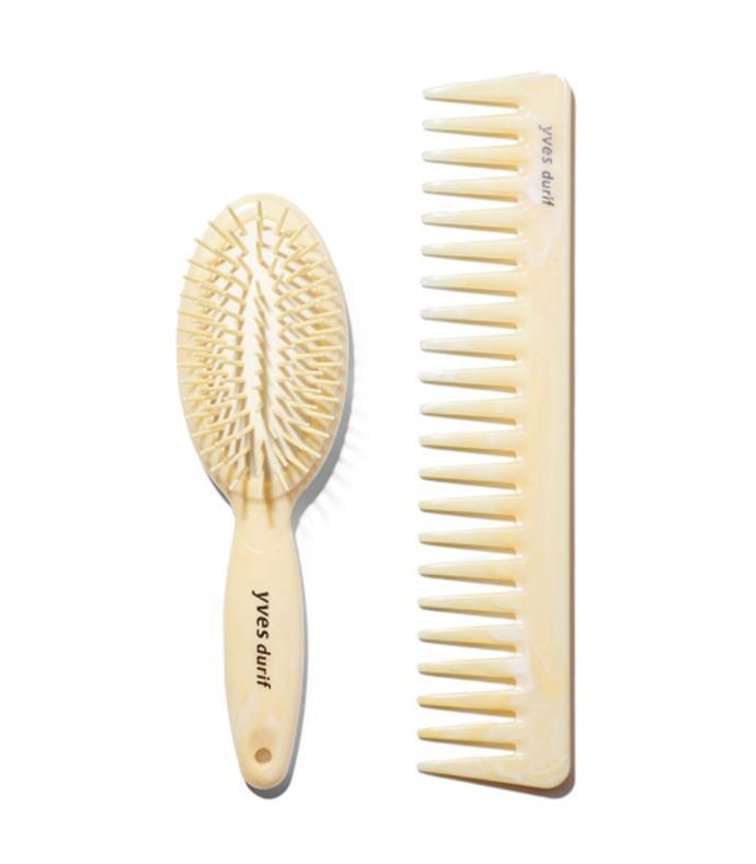 petite brush & comb set