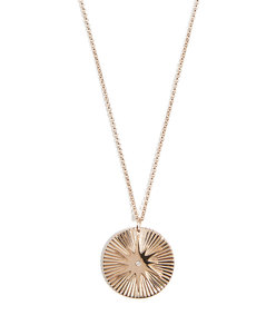 iris arlene necklace