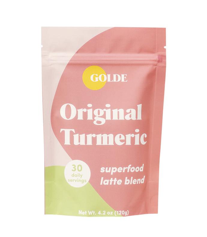 original turmeric tonic for skin glow + debloat