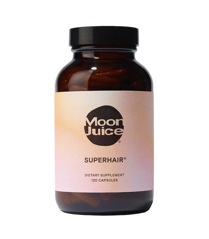 superhair daily hair nutrition