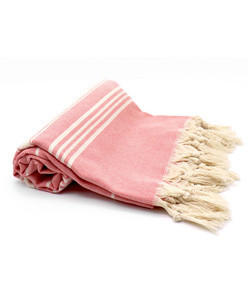 striped turkish towel