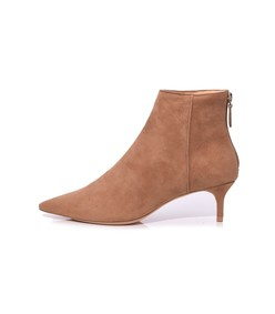 kittie boot in light beige