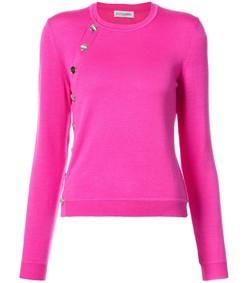 pink minamoto sweater