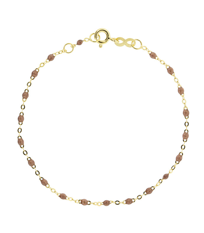 copper bead classic gigi bracelet