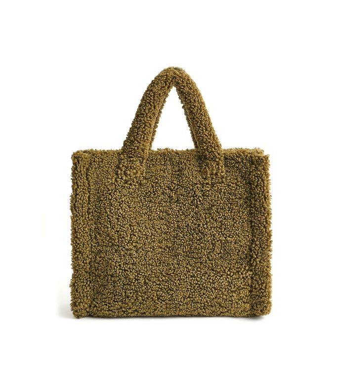 lolita bag in army green