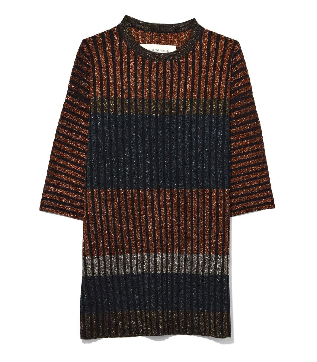 Multicolor Jungle Mixa Sweater