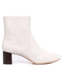 white stone gema boot
