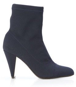 navy devon boot