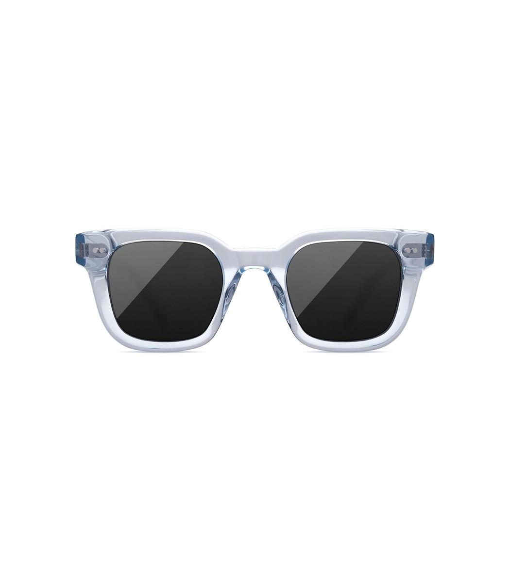 Chimi Sunglasses #004 Black Sunglasses in Litchi