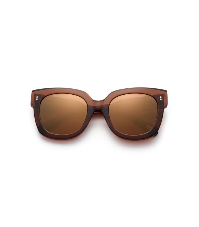 #008 mirror sunglasses in coco
