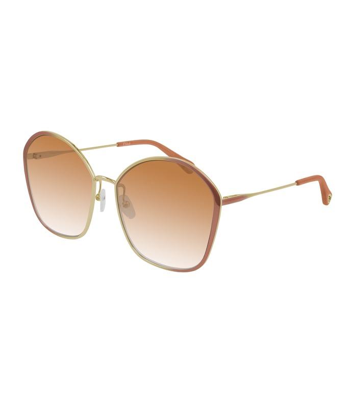 ch0015s 004 shiny nude sunglasses