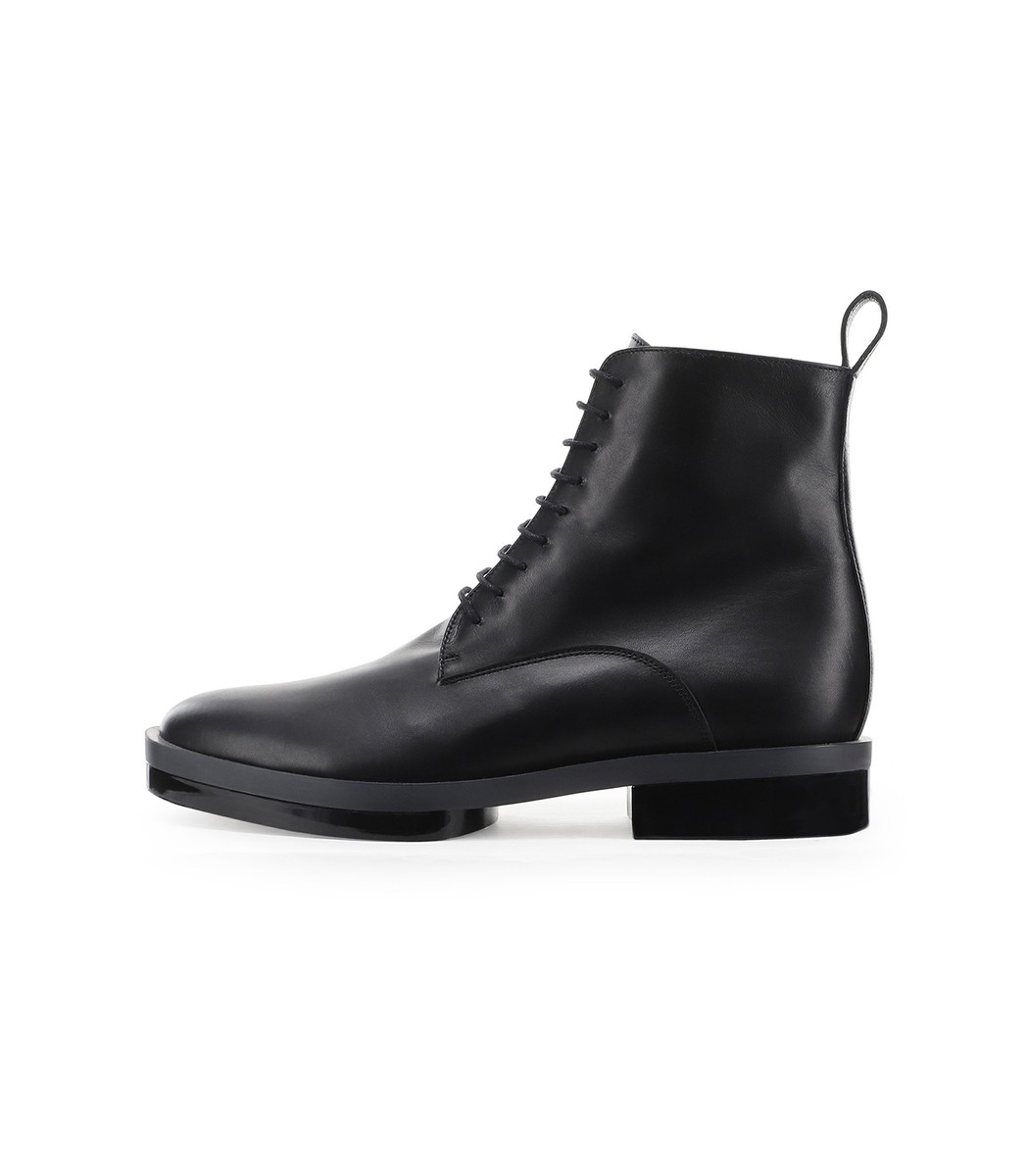 Clergerie Radio Boot In Black