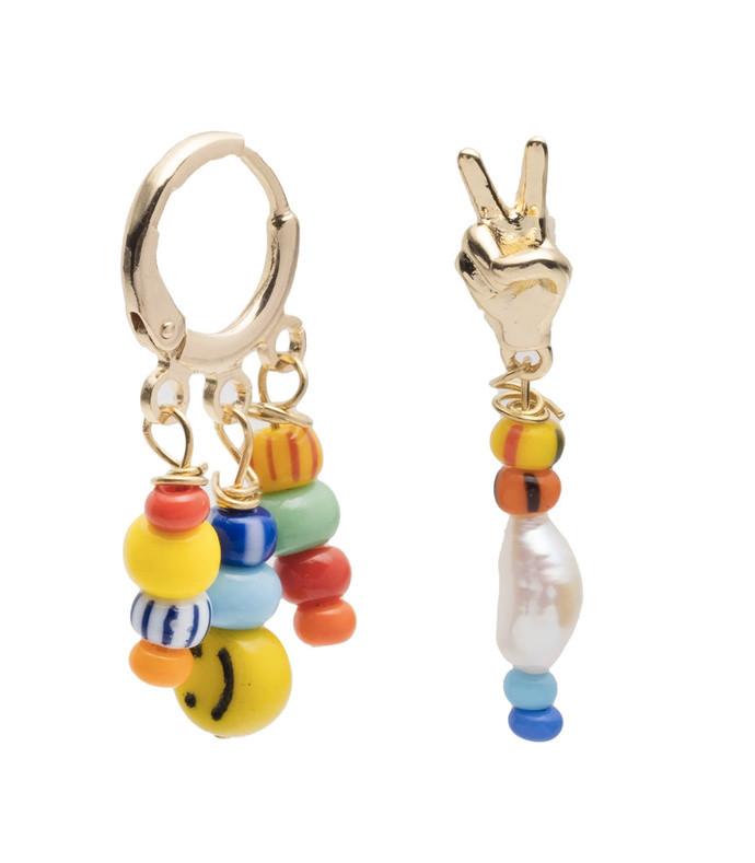 finn earring set