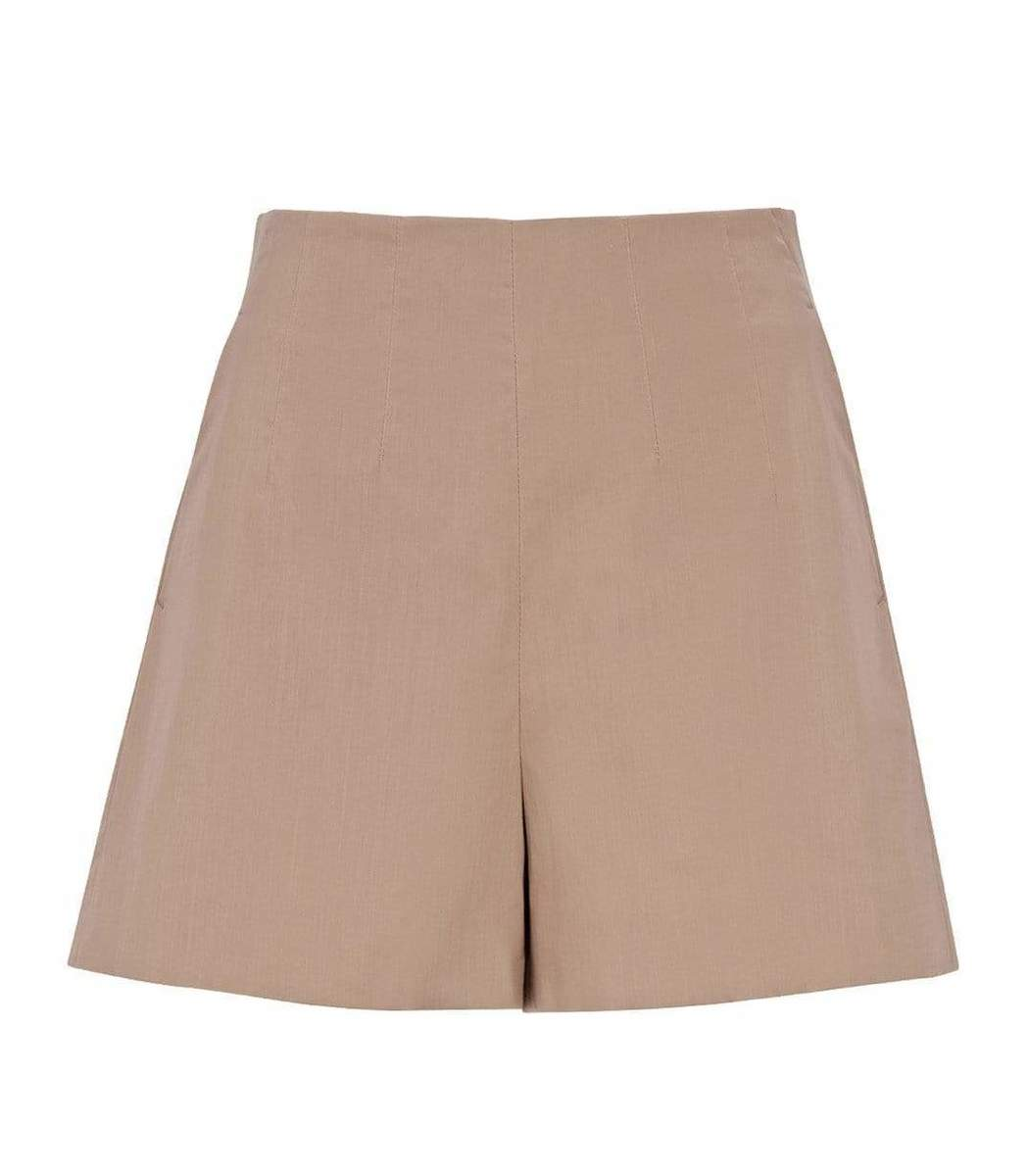 Dorothee Schumacher Cottons Sporty Power Shorts