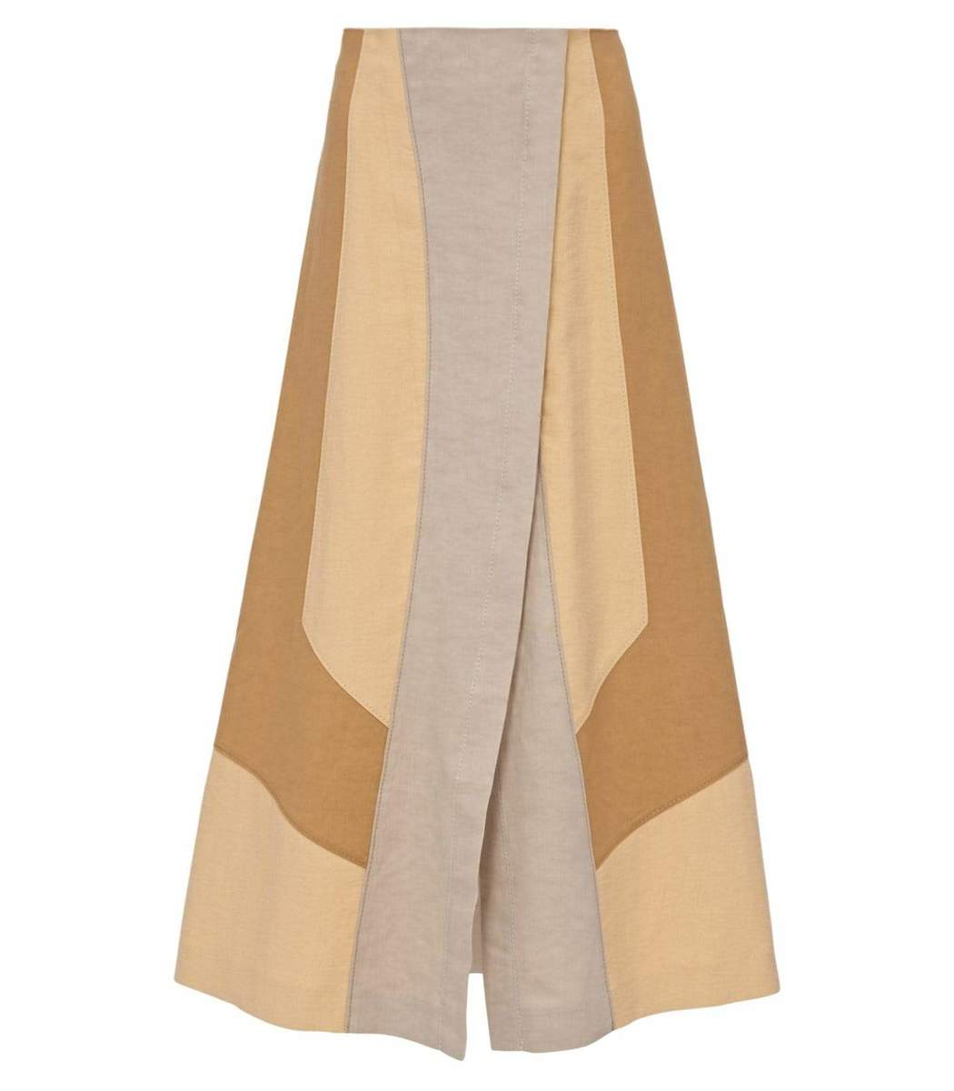 Dorothee Schumacher Summer Mix Skirt