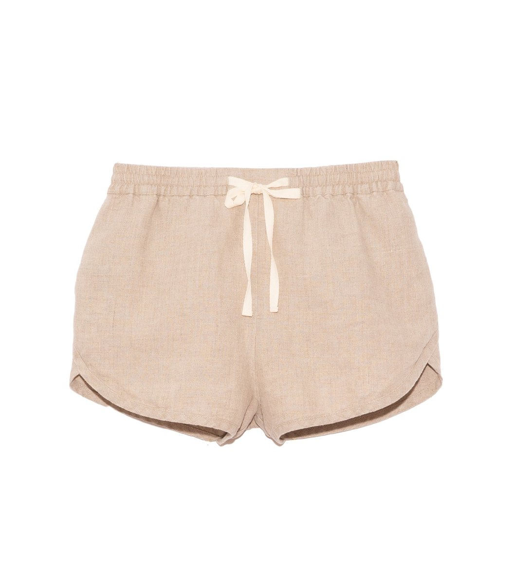 Rachel Comey Practico Shorts in Natural