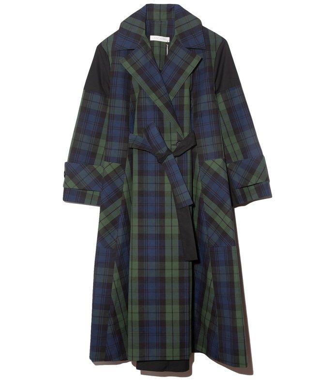 zelda coat in variation 1