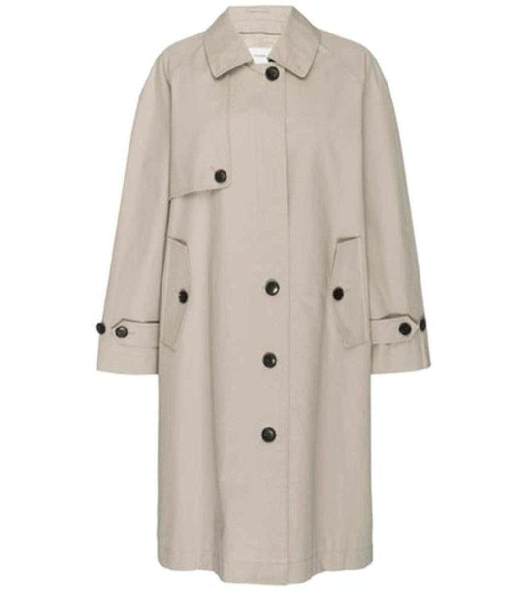 Frame Denims Mac Coat
