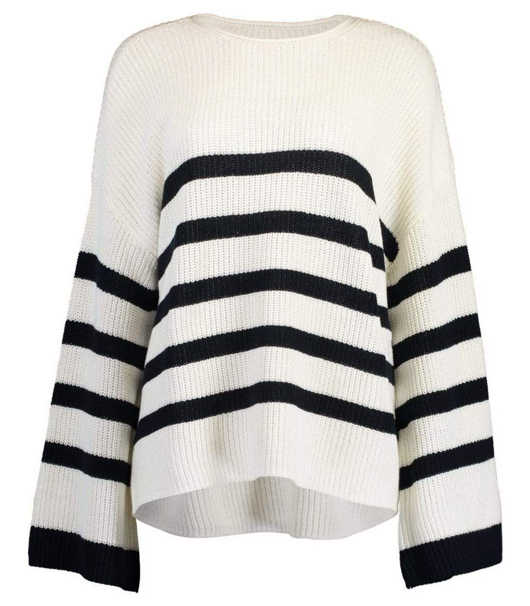 Frame Mariner Swingy Sweater