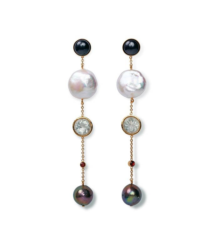 bon vivant earrings