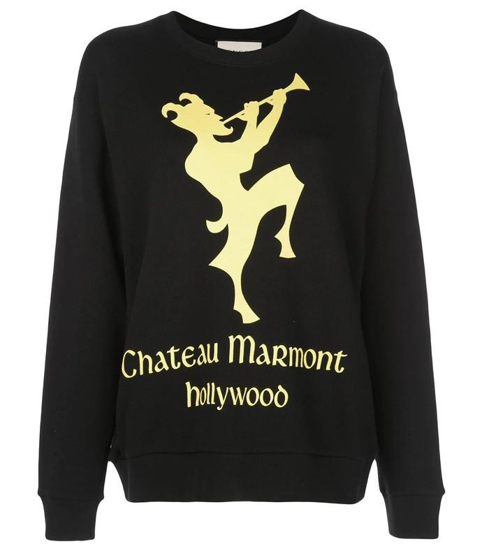 chateau marmont sweatshirt