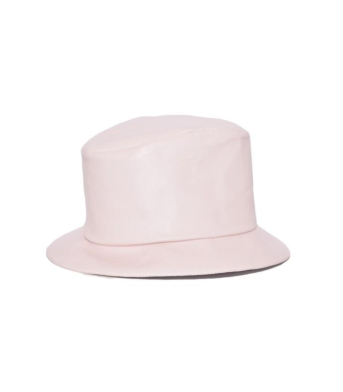 bo bucket hat in scallop shell