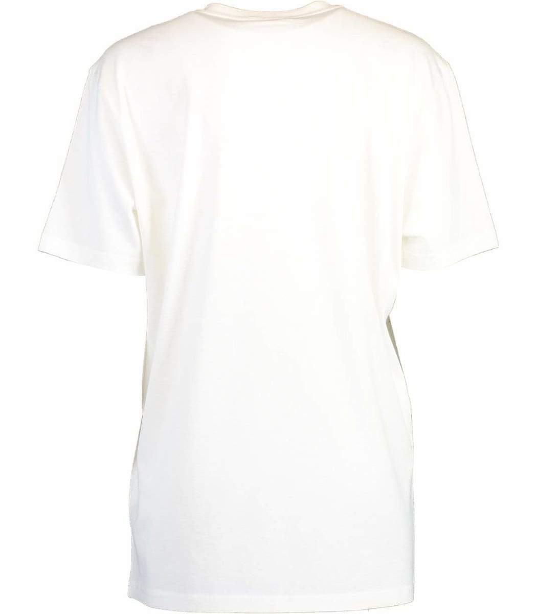 GIVENCHY Cottons Givenchy Island Oversized T-Shirt