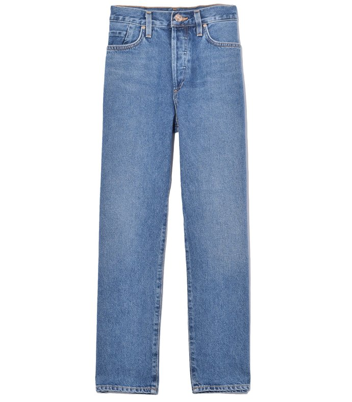 the low slung jean in calder
