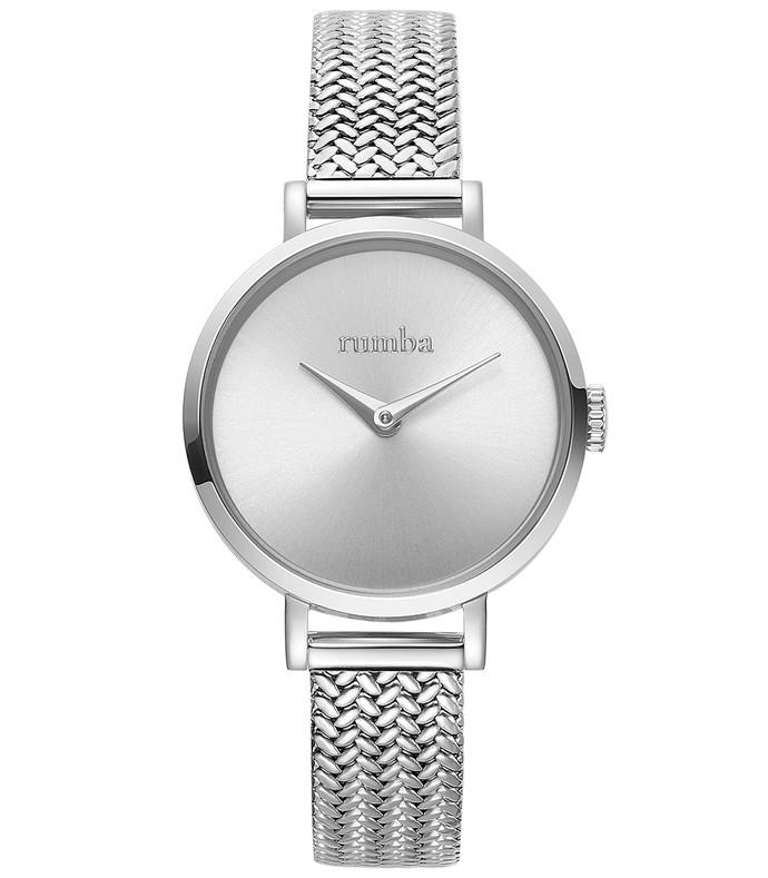 hudson weave watch