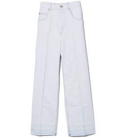 cabria pant in light blue