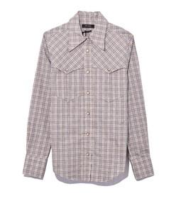 ecru riana shirt