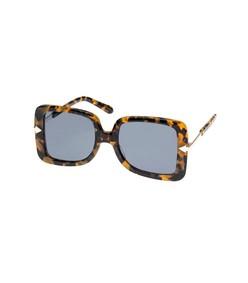 eden sunglasses in crazy tort